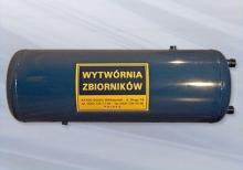 Wärmetauscher mit Spiralrohr Typ U - Wytwórnia zbiorników - Andrzej ...